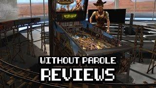 Pinball FX2 VR (PSVR) Review