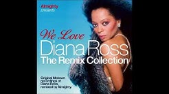 Diana Ross I'm Still Waiting (Almighty Breeze Mix)