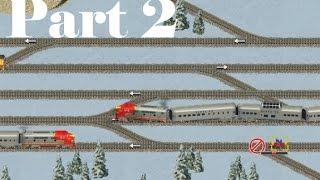 3D Ultra Lionel Train Town DE - Part 2 - LUNCH DISASTER