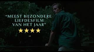 Call Me By Your Name - nu in de bioscoop