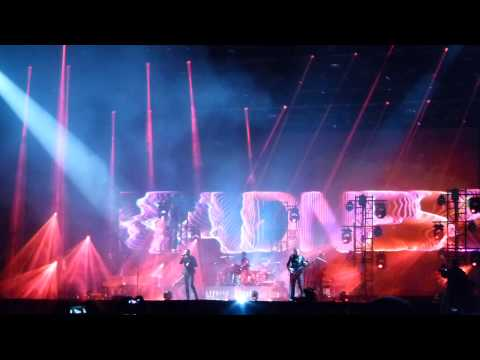 Muse - Madness + Munich Jam, @Orange Festival, Warsaw, Poland, 2015