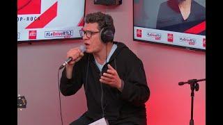 Marc Lavoine en live et en interview dans #LeDriveRTL2 (08/03/19)