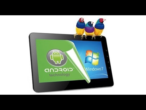 How To Run Windows GUI On Android Phone Or Tablet