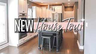 EMPTY HOUSE TOUR  WE MOVED!!!!!!- JESSI CHRISTINE-KEEP CALM AND CLEAN