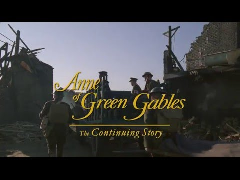 New Anne of Green Gables The Continuing Story HQ