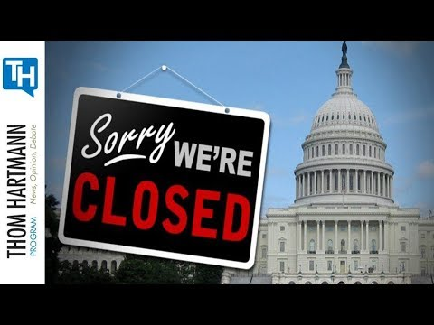 What Happens To Americans When The Government Shuts Down? (w/Guest Bernie Sanders)