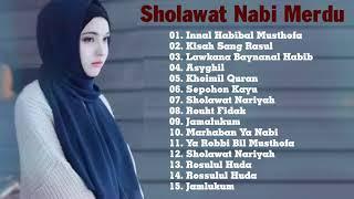 Sholawat Nabi Merdu - SHOLAWAT NABI SEDIH MASYA ALLAH BIKIN NANGIS
