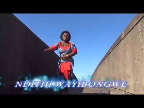 Download Sophie Ngcele - Ndithi Mayibongwe
