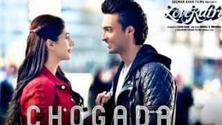 Chogada Tara audio full song |  Loveyatri movie | Darshan Raval, Asees kaur |