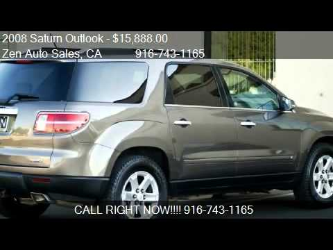 2008 Kia Sorento Fuel Filter 2008 Saturn Outlook Xr Awd Gmc Acadia For Sale In