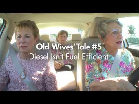 VW GOLDEN SISTERS Funny