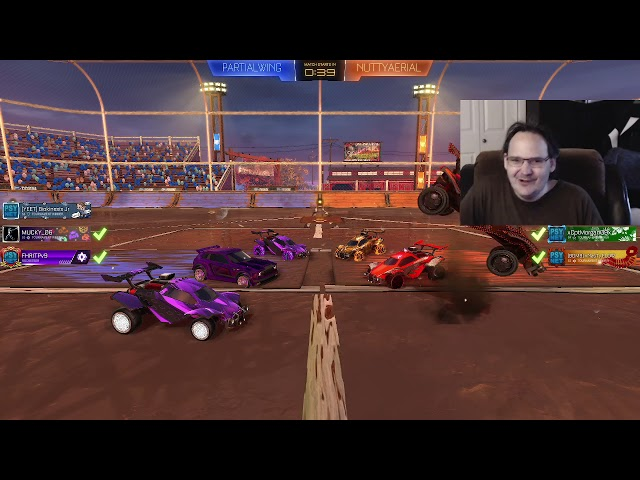 """Ramblings: """"Letting Go,"""" World of Warcraft and Rocket League"""