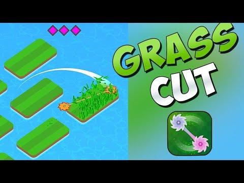 GRASS CUT (VOODOO)