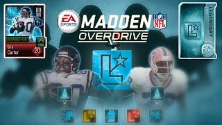 Legends Program Overview - Madden Overdrive Preview Ep.4
