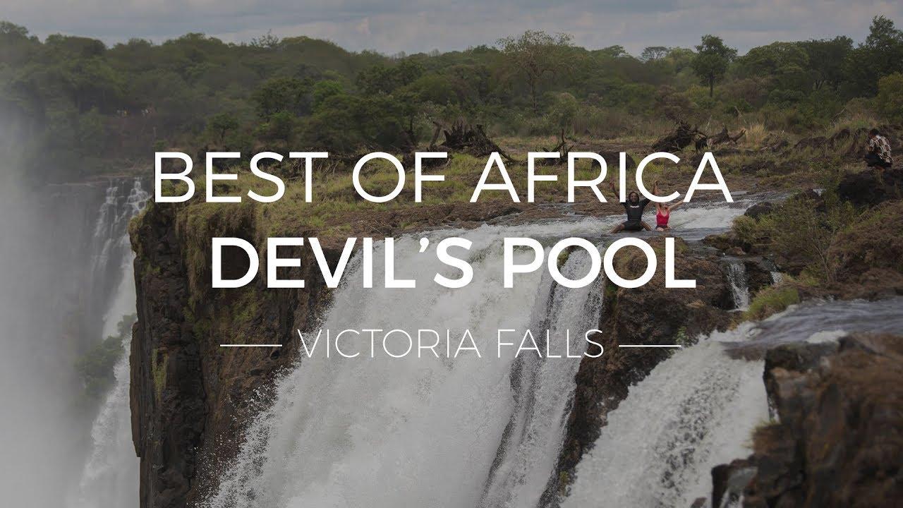 Devils pool victoria falls worlds most thrilling infinity pool devils pool victoria falls worlds most thrilling infinity pool best of africa rhino africa publicscrutiny Images