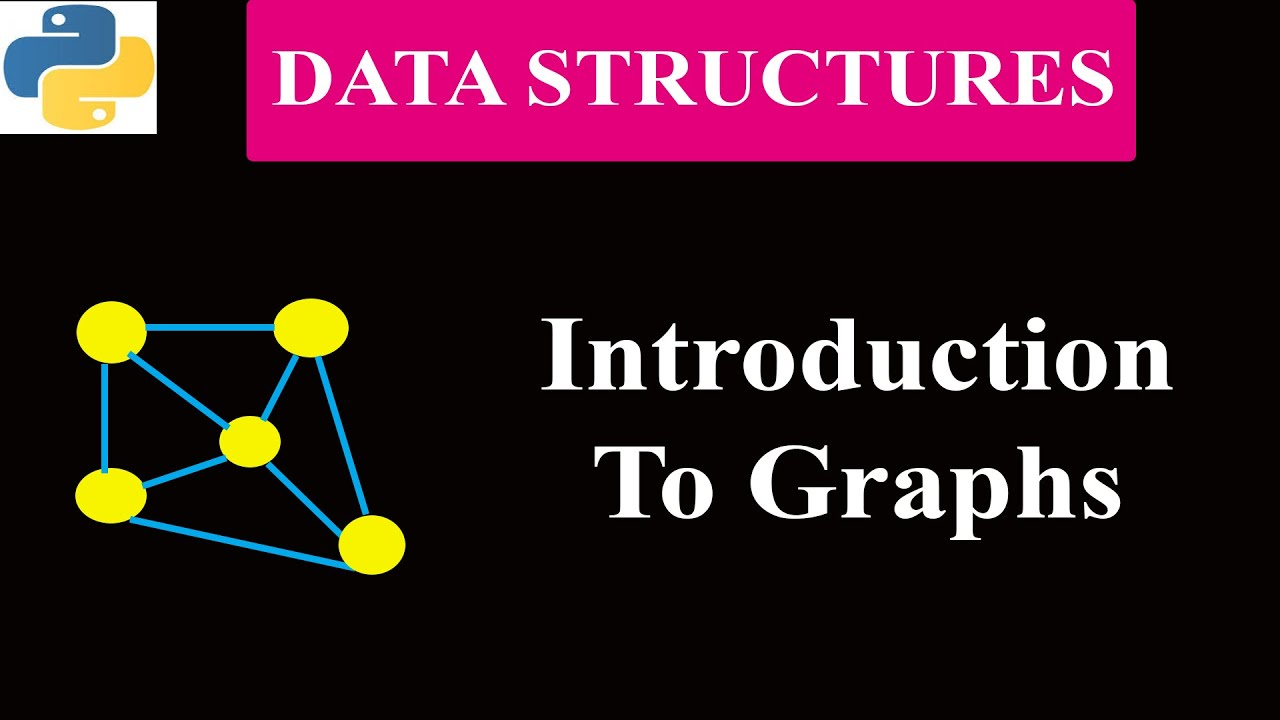 Introduction To Graphs | Data Structure