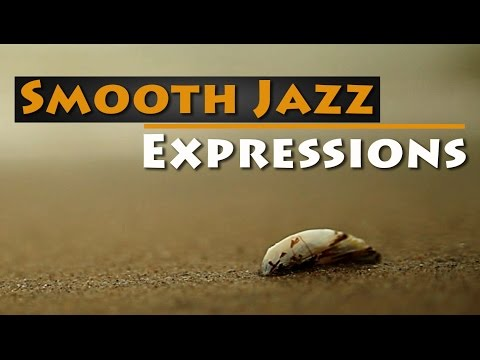 Smooth Jazz Expressions | A Relaxing Blend of Smooth Jazz Mix