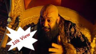Gambar cover Sanjay Dutt New look in Panipat movie | Sanjay dutt Dialogue in Panipat movie | #Panipat #Movie