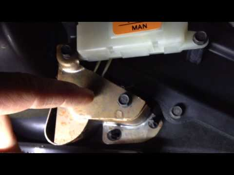 NO HEAT: Ford Taurus Common Issues