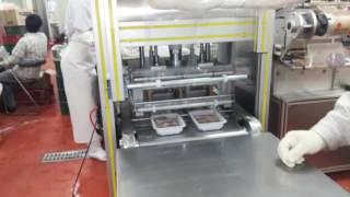 PSC750 - 오성산업 팩시스 식품공장형 자동포장기 …