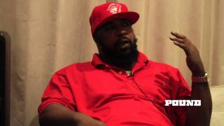 sean price will punch you through a window
