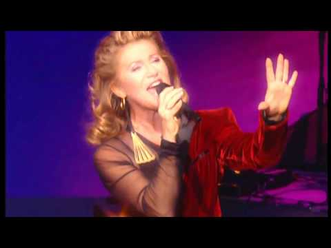 Sheila - Stop in the name of love - olympia 2002