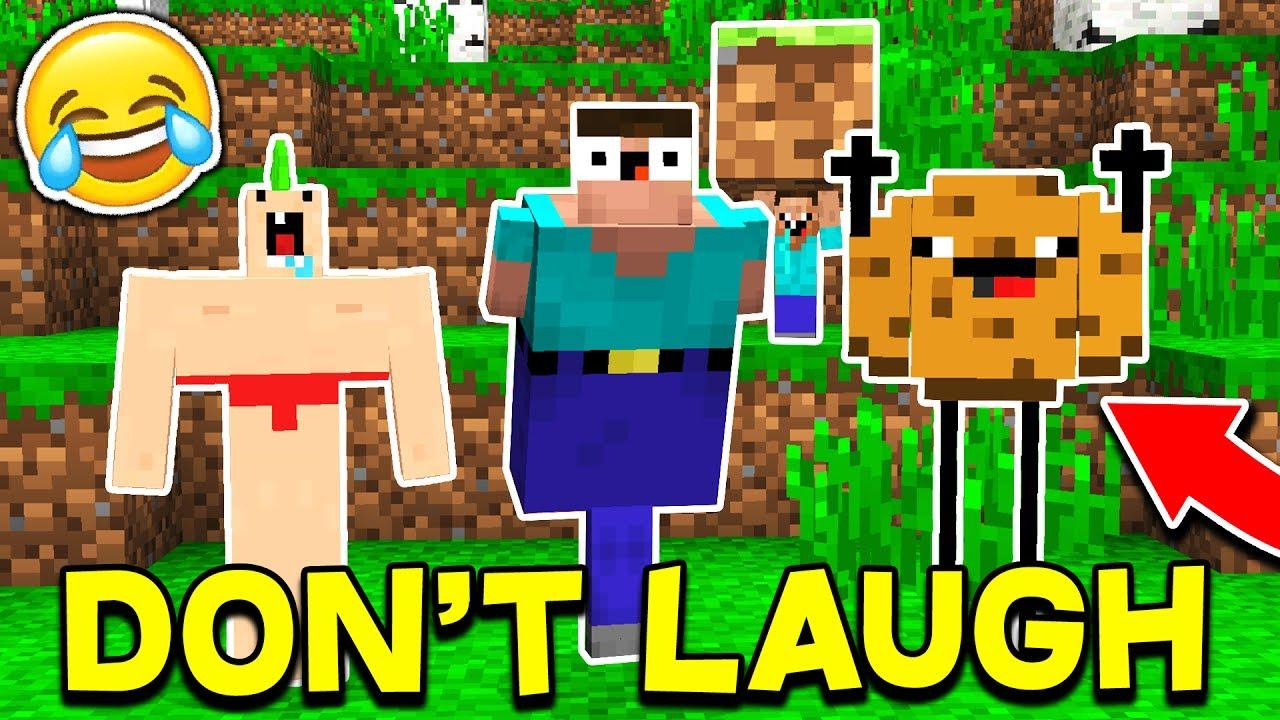 Try Not Laugh 09sharkboy