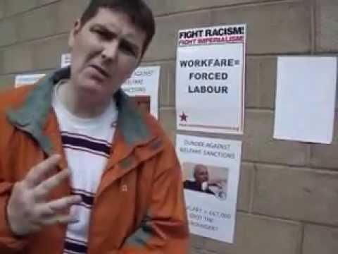 Dundee Against Welfare Sanctions