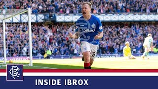 INSIDE IBROX | Another Old Firm Victory