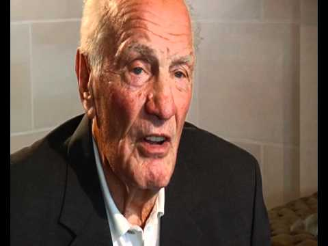 Sir Henry Cooper interview on his relationship with Muhammad Ali