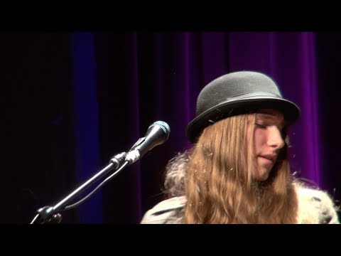 Man of Constant Sorrow Sawyer Fredericks August 20, 2017 Portland OR Alberta Rose Theatre
