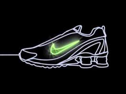 The Shoe Barn Kids Nike Shox Ad