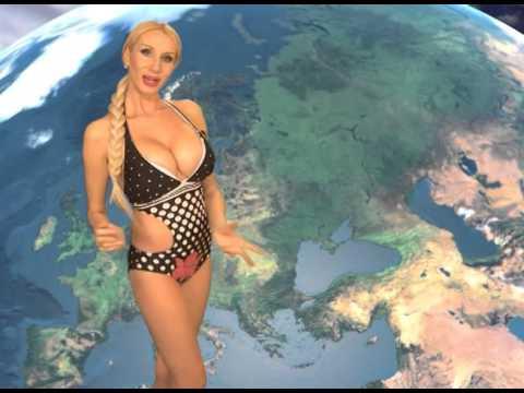 В прямом эфире без цензуры девушки телеведущие прогноза погоды видео — pic 12