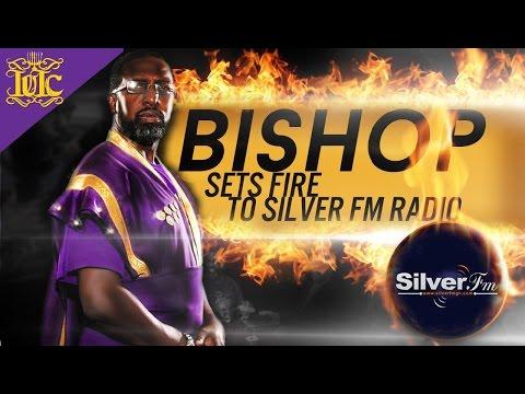 The Israelites: GHANIAN RADIO: SilverFM Radio Show