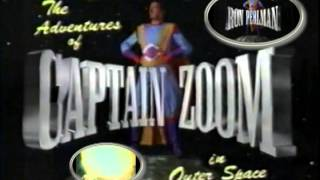 Adventures of Captain Zoom in Outer Space