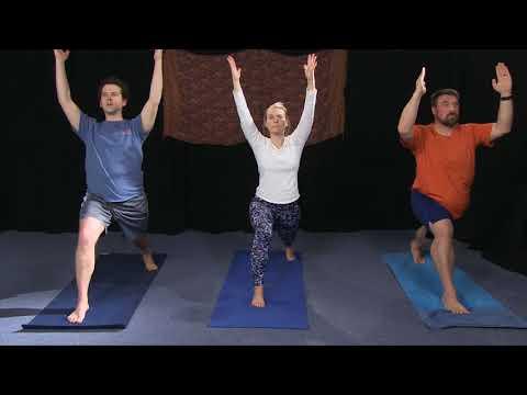 Yoga to go  Session X 1