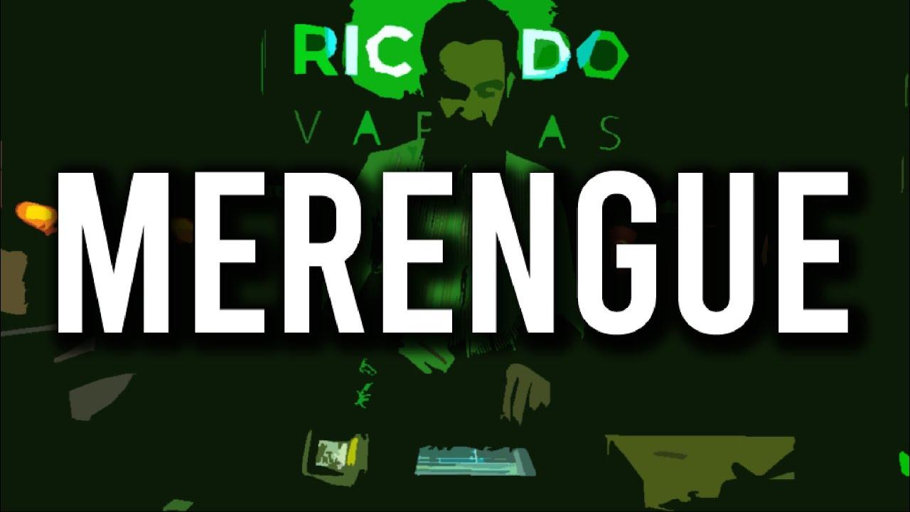 Download Merengue Mix #1   Lo mejor del Merengue 2021 por Ricardo Vargas