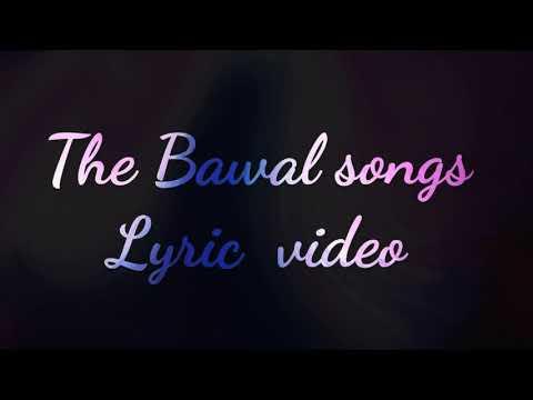 bawal-song-lyric-video||-koligeet-love-song-status-||-koligeet-||-cr-creation-||