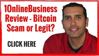 1OnlineBusiness Review - Bitcoin Scam or Legit?