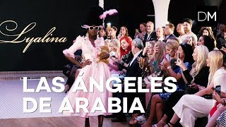 Las ángeles de Arabia | Arab Fashion Week