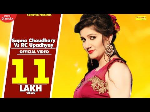 Sapna Choudhary Vs RC Upadhyay | Dev Kumar Deva | Popular Haryanvi Songs Haryanavi 2019 | Sonotek