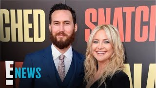 Kate Hudson Welcomes First Daughter With Danny Fujikawa | E! News