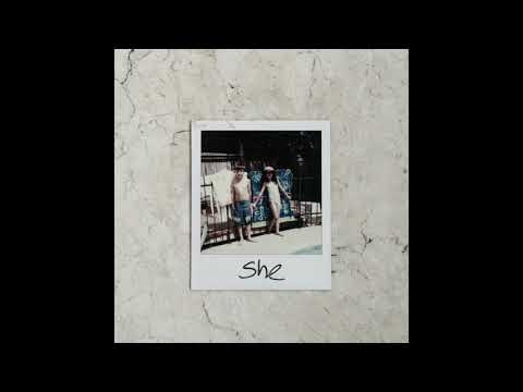 """Pacific Estate - New Song """"She"""""""