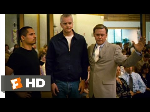 The Lucky Ones (9/12) Movie CLIP - Spiritual Healing (2008) HD
