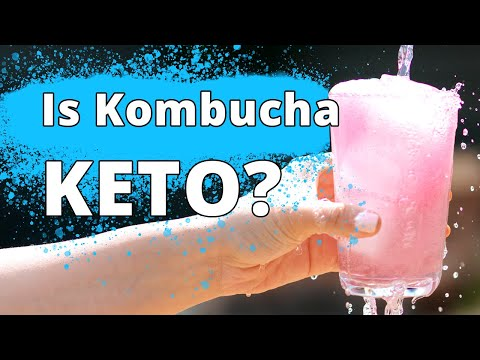 🔴Live With  Dr Boz: Fasting Drinks -  Kombucha Tea, Breaking Your Fast