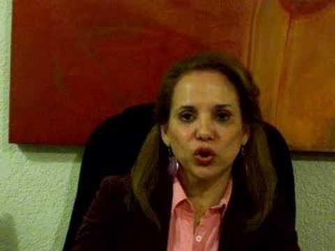 """Martha Sáenz: Cuando la pareja dice """"No te amo"""""""