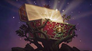 Opening Lockboxes | Neverwinter lockbox opening | opening the lockbox of the mad mage
