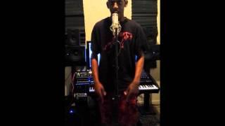 ContakZ - Cakes Mitchell Rap Contest
