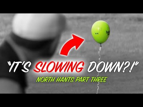 THIS WAS CREEPY - North Hants Golf Club - Final Part