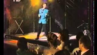 Сергей Чумаков - Никита женится (Live 1995).mp4